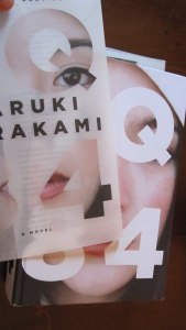 1Q84 jacket removed