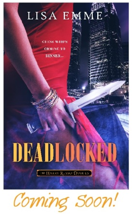 Deadlocked coming soon