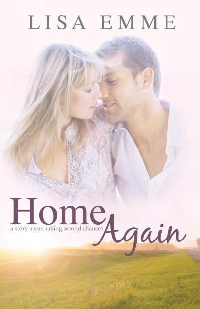 Home Again ebook