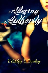 Altering Authority plain edrrfit