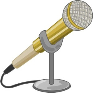 microphone-clipart