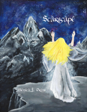 Starscape final front cover
