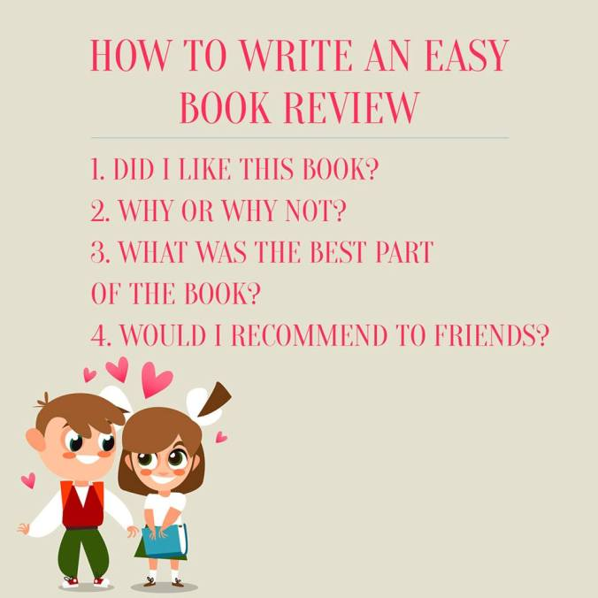 book review easy